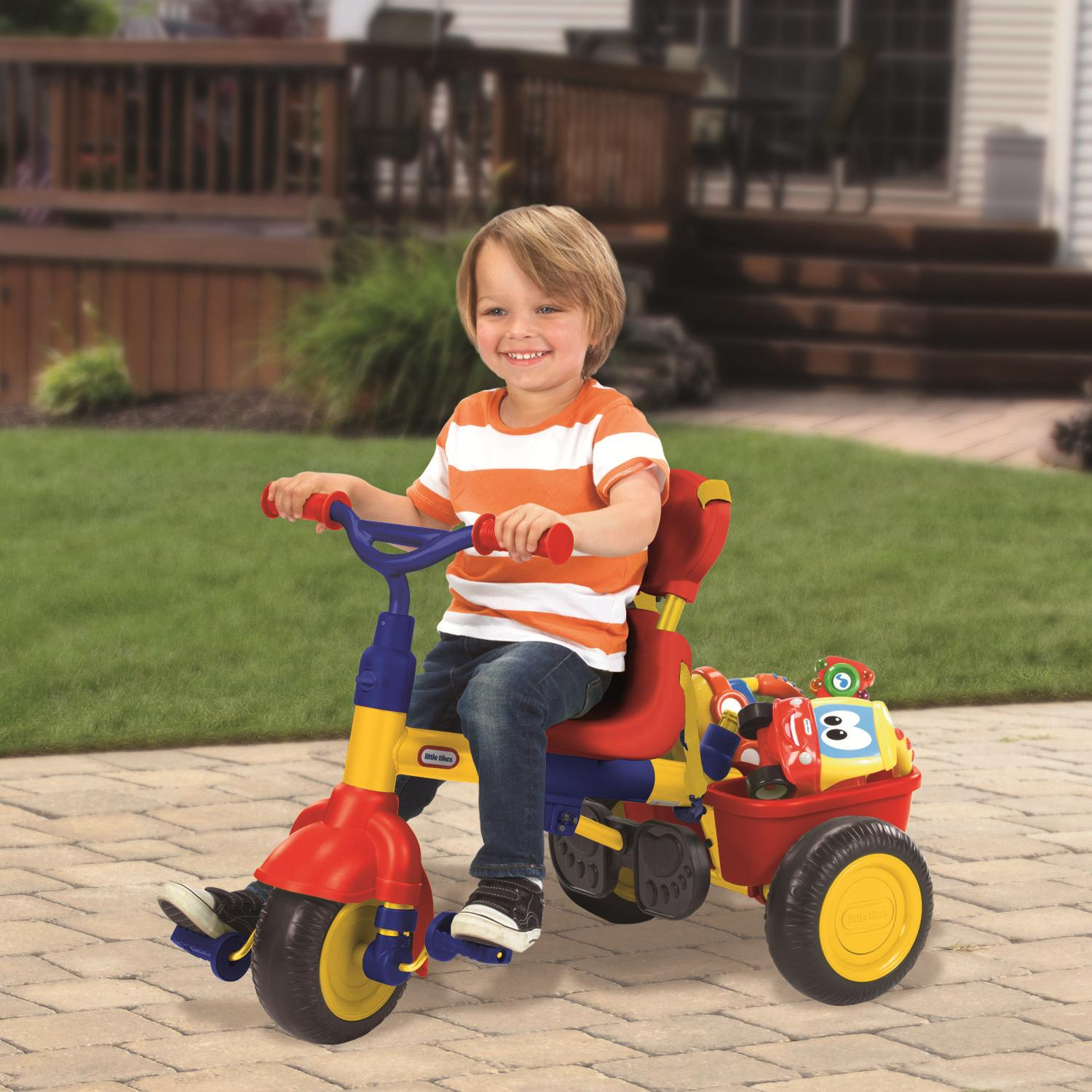 Little Tikes 3-in-1 Trike